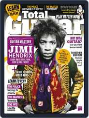 Total Guitar (Digital) Subscription December 18th, 2015 Issue