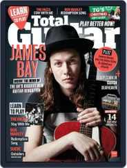 Total Guitar (Digital) Subscription November 20th, 2015 Issue