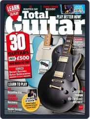 Total Guitar (Digital) Subscription October 31st, 2015 Issue