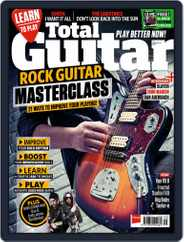 Total Guitar (Digital) Subscription September 15th, 2015 Issue