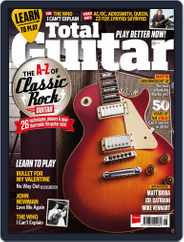Total Guitar (Digital) Subscription July 5th, 2015 Issue