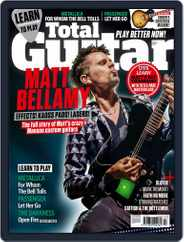 Total Guitar (Digital) Subscription June 7th, 2015 Issue