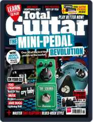 Total Guitar (Digital) Subscription May 10th, 2015 Issue