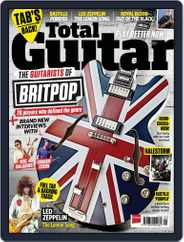 Total Guitar (Digital) Subscription April 12th, 2015 Issue