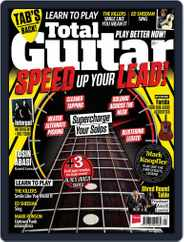 Total Guitar (Digital) Subscription March 15th, 2015 Issue