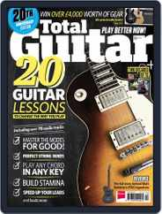 Total Guitar (Digital) Subscription January 18th, 2015 Issue