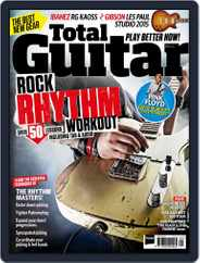 Total Guitar (Digital) Subscription December 21st, 2014 Issue