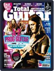 Total Guitar (Digital) Subscription November 23rd, 2014 Issue