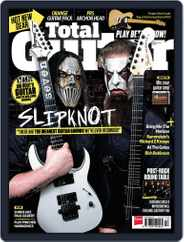 Total Guitar (Digital) Subscription October 26th, 2014 Issue