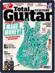 Total Guitar (Digital) Subscription August 4th, 2014 Issue