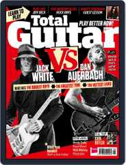 Total Guitar (Digital) Subscription July 7th, 2014 Issue
