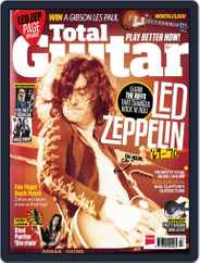 Total Guitar (Digital) Subscription June 8th, 2014 Issue