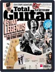 Total Guitar (Digital) Subscription May 11th, 2014 Issue