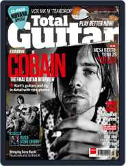 Total Guitar (Digital) Subscription April 13th, 2014 Issue