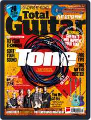 Total Guitar (Digital) Subscription March 16th, 2014 Issue