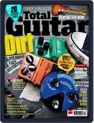 Total Guitar (Digital) Subscription February 16th, 2014 Issue