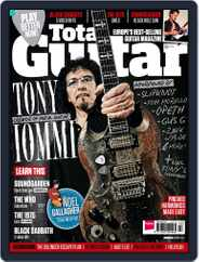 Total Guitar (Digital) Subscription January 20th, 2014 Issue