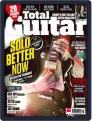 Total Guitar (Digital) Subscription December 23rd, 2013 Issue