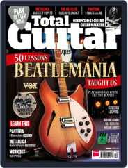 Total Guitar (Digital) Subscription October 27th, 2013 Issue