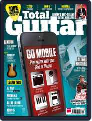 Total Guitar (Digital) Subscription September 30th, 2013 Issue