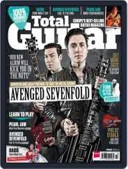 Total Guitar (Digital) Subscription September 1st, 2013 Issue