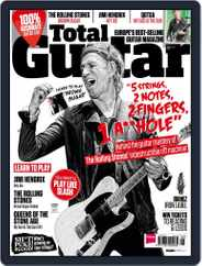 Total Guitar (Digital) Subscription July 8th, 2013 Issue