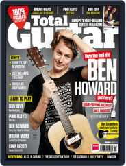 Total Guitar (Digital) Subscription May 12th, 2013 Issue
