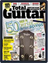 Total Guitar (Digital) Subscription April 14th, 2013 Issue