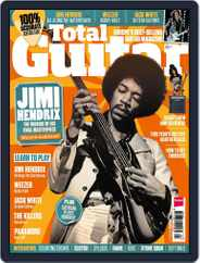 Total Guitar (Digital) Subscription March 18th, 2013 Issue