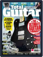Total Guitar (Digital) Subscription February 17th, 2013 Issue