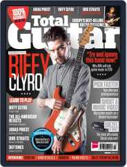 Total Guitar (Digital) Subscription January 20th, 2013 Issue