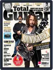 Total Guitar (Digital) Subscription January 11th, 2013 Issue