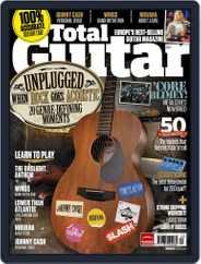Total Guitar (Digital) Subscription December 1st, 2012 Issue