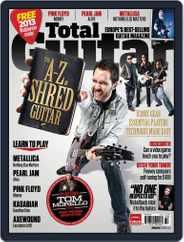 Total Guitar (Digital) Subscription November 23rd, 2012 Issue