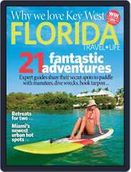 Florida Travel And Life (Digital) Subscription February 25th, 2012 Issue