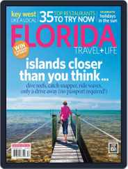 Florida Travel And Life (Digital) Subscription October 30th, 2010 Issue