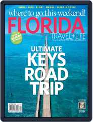 Florida Travel And Life (Digital) Subscription August 28th, 2010 Issue