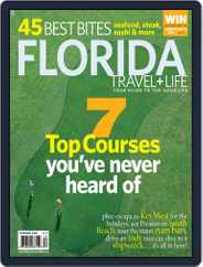 Florida Travel And Life (Digital) Subscription December 1st, 2009 Issue