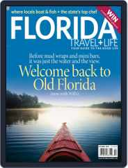 Florida Travel And Life (Digital) Subscription October 1st, 2009 Issue