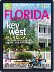 Florida Travel And Life (Digital) Subscription July 1st, 2009 Issue
