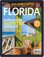 Florida Travel And Life (Digital) Subscription May 1st, 2009 Issue