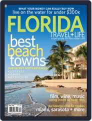 Florida Travel And Life (Digital) Subscription February 20th, 2009 Issue
