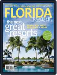 Florida Travel And Life (Digital) Subscription January 20th, 2009 Issue