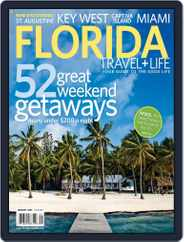 Florida Travel And Life (Digital) Subscription December 4th, 2008 Issue
