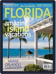 Florida Travel And Life (Digital) Subscription November 7th, 2008 Issue