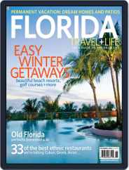 Florida Travel And Life (Digital) Subscription September 30th, 2008 Issue