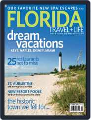 Florida Travel And Life (Digital) Subscription August 15th, 2008 Issue