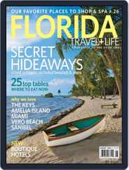 Florida Travel And Life (Digital) Subscription May 31st, 2008 Issue