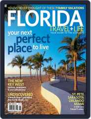 Florida Travel And Life (Digital) Subscription April 9th, 2008 Issue