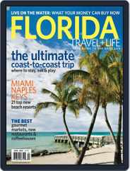 Florida Travel And Life (Digital) Subscription February 7th, 2008 Issue